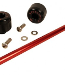 Ducati Slider Kit – Front Axle