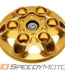 Shinobi Pro Pressure Plate – Gold