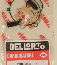 Dellorto Gasket Kit VHBT-52510