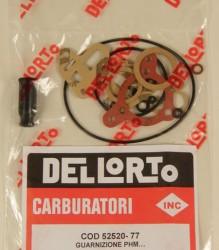 Dellorto Gasket Kit PHM