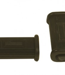 Pillion Peg Rubber – 0795.91.950A