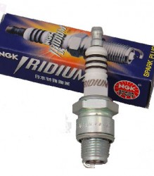 NGK BR6HIX Iridium Spark Plug