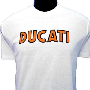 ducatitshirtmenst2white