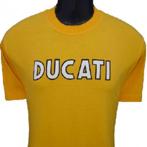 ducatitshirtmenst9gold