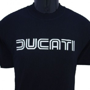 ducatitshirtmenst1black