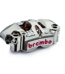 *DISCONTINUED*Brembo P4 30/34 40mm L/H Caliper – 20.5165.58