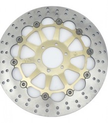 Brembo 320mm x 4mm Stainless Steel Disc