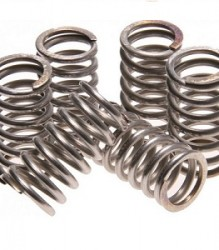 Clutch Springs – Stainless Steel (Pack 6)