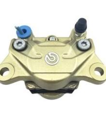 Brembo P34 Rear Caliper Gold – 20.B852.20
