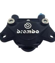 Brembo P32F Rear Caliper Black