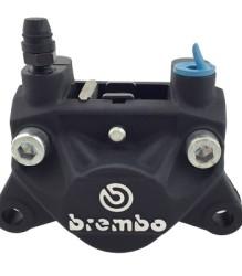 Brembo P32F Rear Caliper Black – 20.5161.91