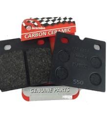 Brembo PF08 Caliper CC Carbon Ceramic Pad – B-07.BB14.18