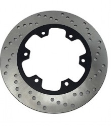 Brembo Ducati Rear Brake Disc 245mm – 08.2000.45