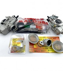 Malossi Dellorto PHM40 N Carburettor Kit – 1610964