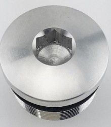 Marzocchi 38mm Top Plug / Fork Cap – 795.37.449