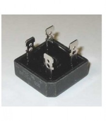 DIODE BRIDGE for LED dashboard indicator lights