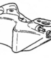 Ducati 748-916-996-998 Water Tank – 58510111A
