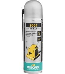 Motorex Spray 2000 – 500mL – MG2000SP500