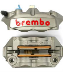 Brembo HPK M4 108 Radial Caliper Kit