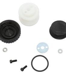Replica Brembo Reservoir Kit for 15-17mm Brake & Clutch Mastercylinder – 079939705