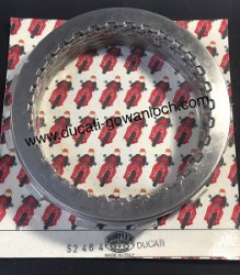 Ducati Surflex 1000 MHR/S2-900 1983 DRY CLUTCH KIT – S2464