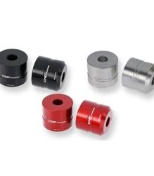 CNC Racing 30mm Handlebar Risers for Ducati Multistrada 950/1200/1260 – RM253