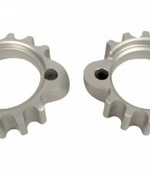 Ducati Pantah – Billet Exhaust Flange Nuts – 0619.84.010 / SH-EXFG J-22