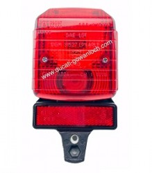 Ducati CEV Pantah Original Tail Light – 0660.74.100