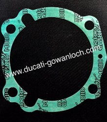 Ducati Pantah Rear Base Gasket – 0.2mm thick -0661.17.010