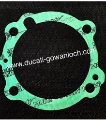 Ducati Pantah Front Base Gasket – 0.2mm thick – 0661.17.020