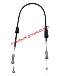 Ducati Throttle Cable Closing SuperSport – 65610092A