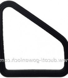 Ducati Airduct Rubber Gasket L/H