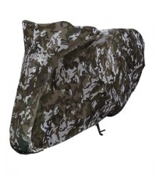 OXFORD Aquatex Camo Bike Cover XL to fit most Ducati's