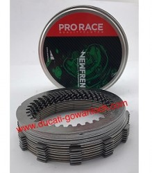 NEWFREN Clutch Kit for Ducati Dry Clutch – 19020013A