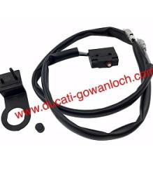Brembo Brake Micro Switch 110.4671.17 / 53940631A