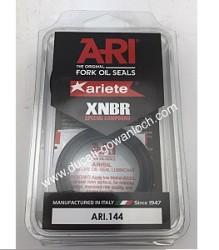 ARI.144 – Ariete Fork Dust Seal – 43×55.7/60×5/14 to suit Ducati