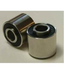 MARZOCCHI Rear Shock Eyelet Bush OD 25x20mm / ID 10x23mm – 11-31