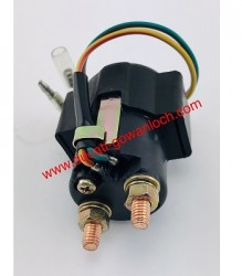 Aftermarket Ducati Starter Solenoid Relay – 39720012A