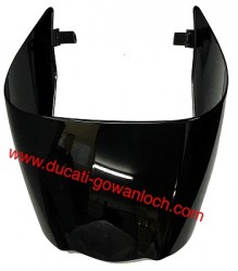Ducati Diavel Gloss Black SEAT COVER – 59520091AQ