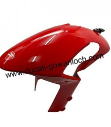 Ducati 659/696/795/796 Red Front Guard – 56410741BA