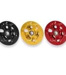 CNC RACING Ducati Pressure Plate Oil Bath Clutch – SP200