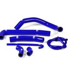 SAMCO SPORT Radiator Hose Kit – for Ducati 1199 Panigale R 2012-2014 – TCSDUC-23 – BLUE