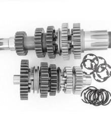 Ducati Bevel Complete 3 Dog Gearbox (NON KICK) – Close Ratio (V2-08-100 C/R)