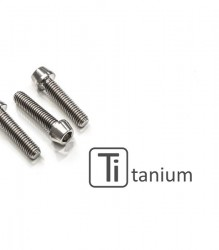 CNC RACING – TITANIUM SCREW SET – KV383X