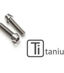 CNC RACING Ducati / Brembo Titanium Screw Set – KV427X