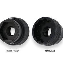 CNC RACING Socket Drive Tool 36mm/30mm for Ducati Monster, Multistrada, Superbike – CHD05B