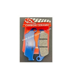Brembo Carbon Ceramic Brake Pads – B-07.BB04.CC