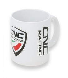 CNC RACING MUG 11oz White – MUG01W