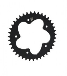 CNC RACING Ducati Ring Gear 5 Hole, 520 Pitch,  39-47 Tooth Sprocket – CN810/ CN811/CN812/CN813/ CN814/CN815/CN816/ CN818