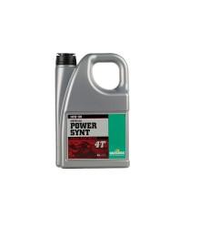 Motorex Power Synt 4T 10w50 4L – MPSY10504